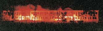I Dogi  Incendio del palazzo Dogale